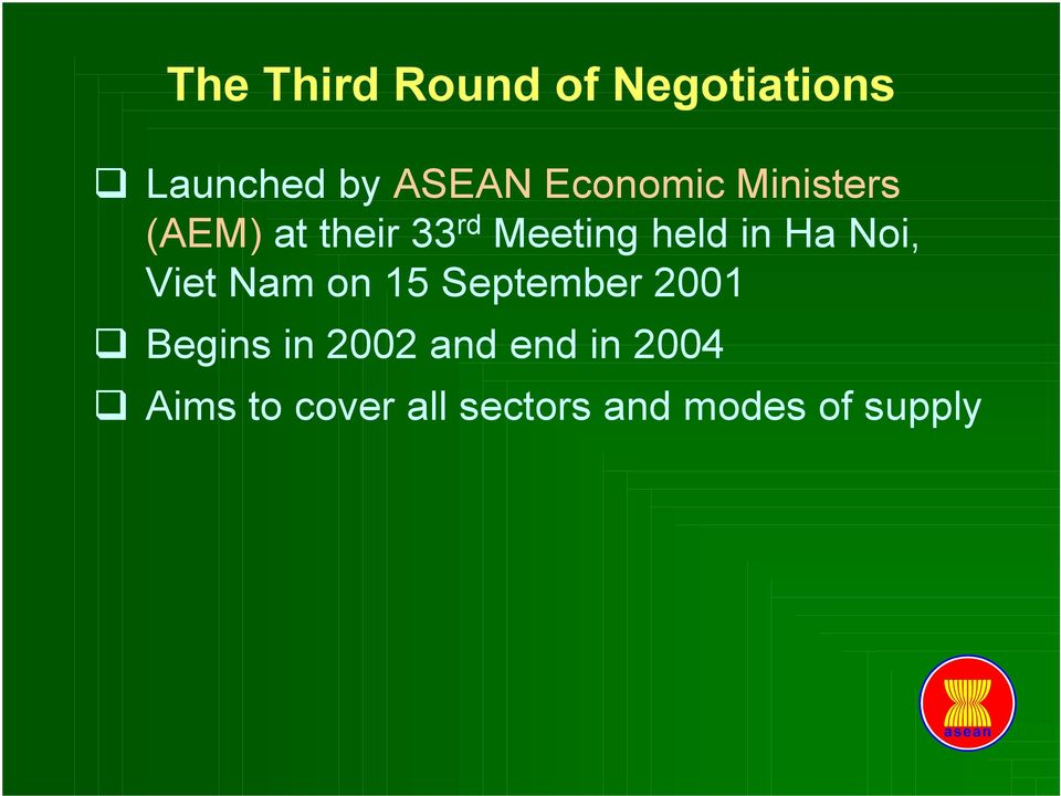in Ha Noi, Viet Nam on 5 September 00 Begins in 00