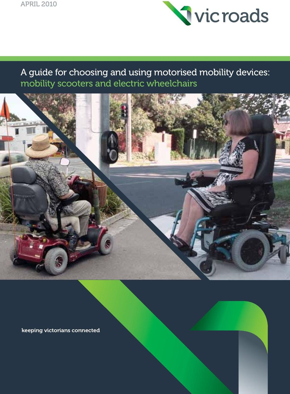 mobility scooters and electric