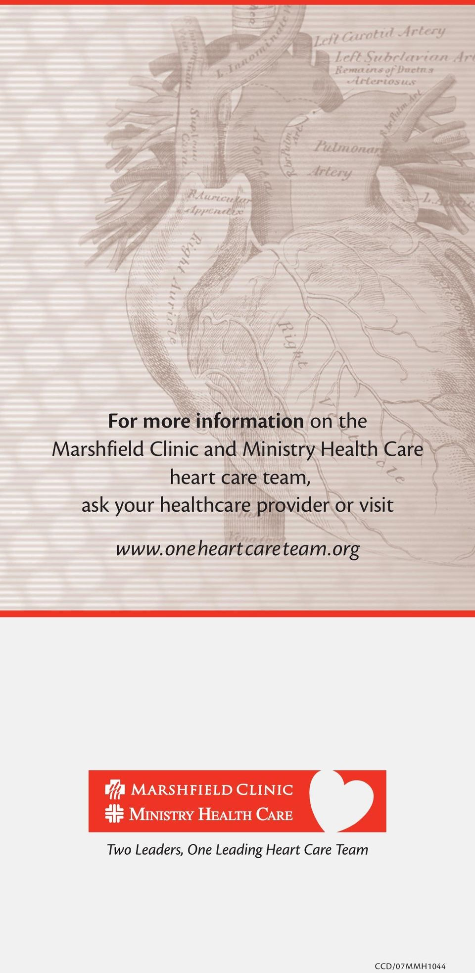 care team, ask your healthcare provider