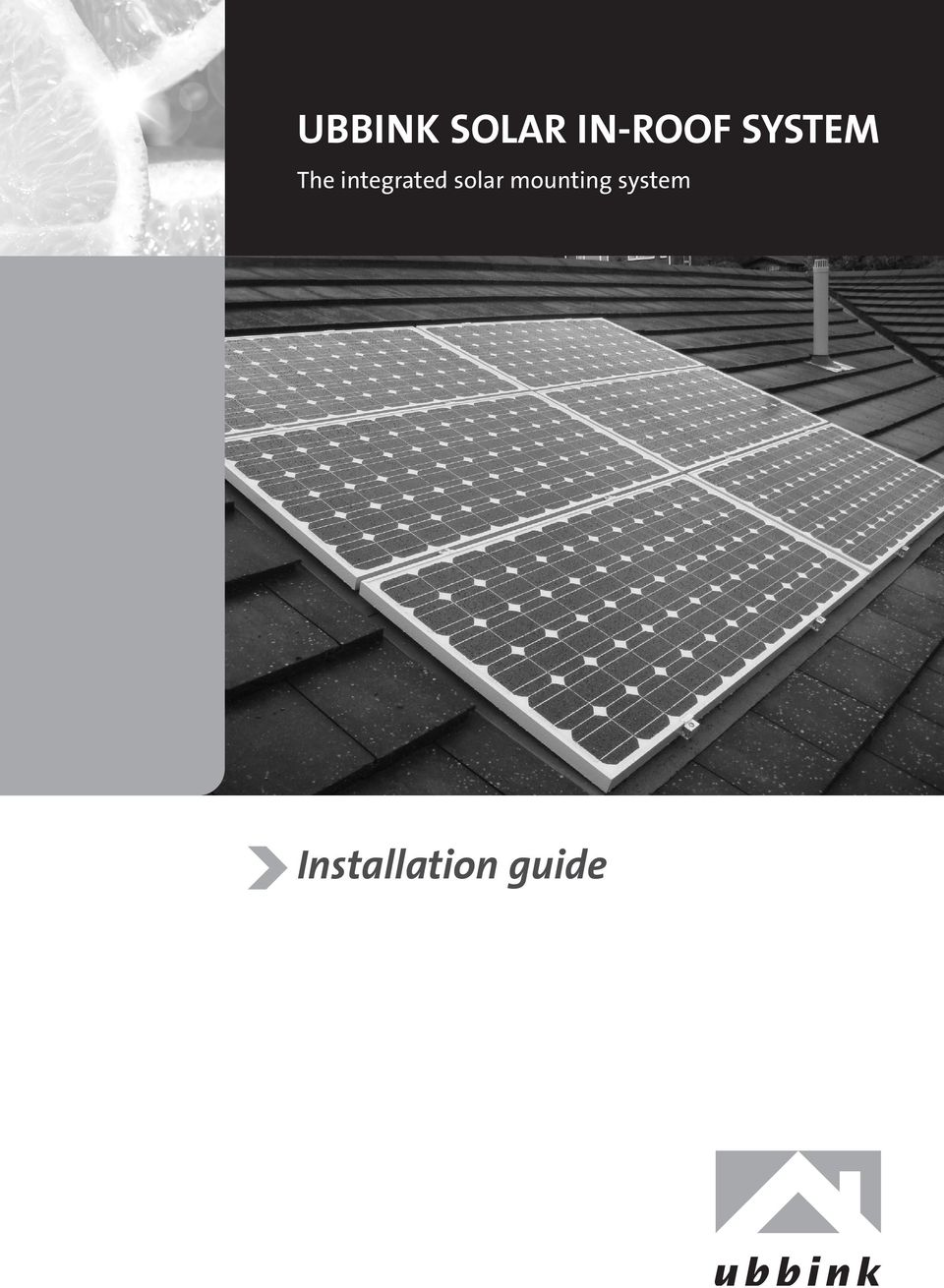 integrated solar
