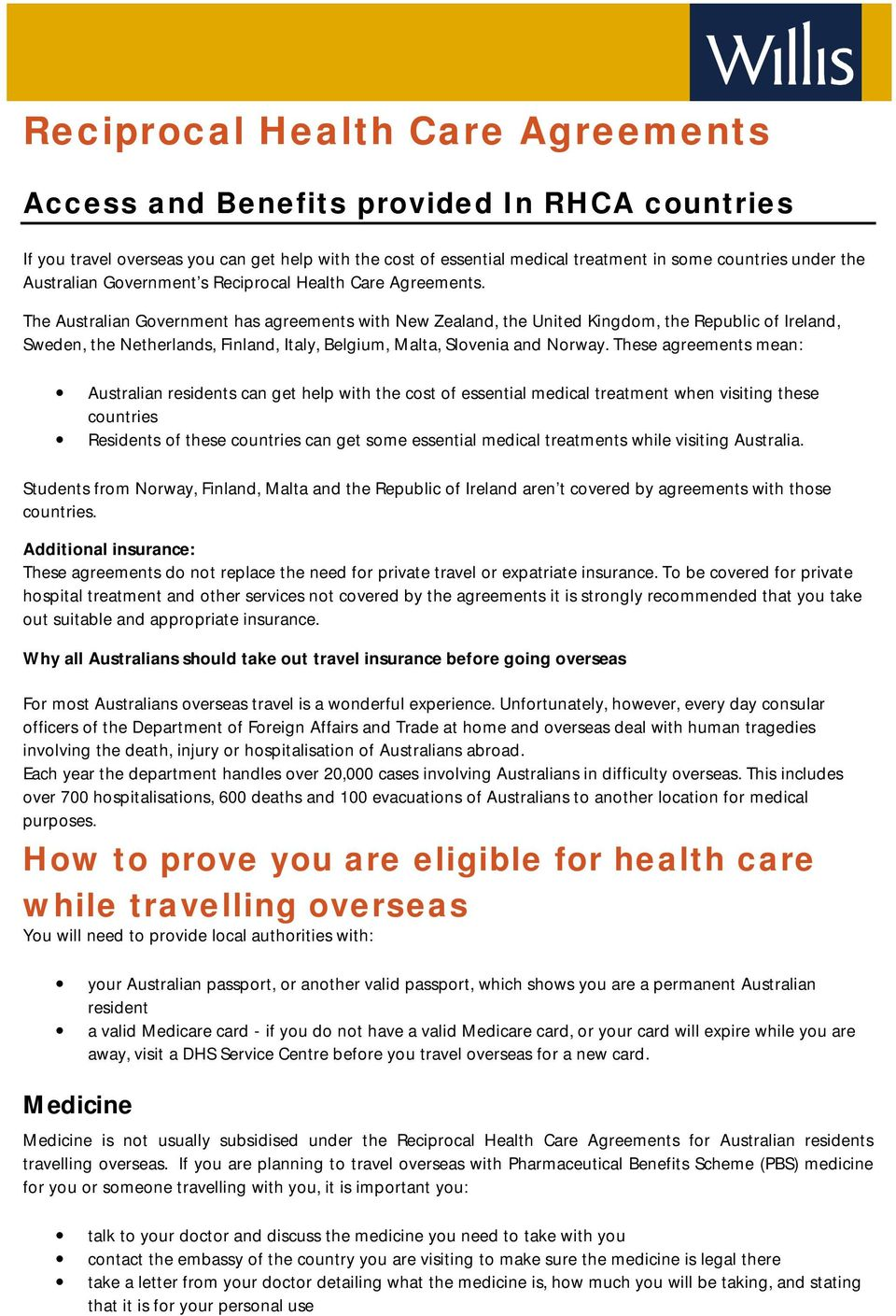 Card Application Form Download File Medicare The Australian Government Has  Agreements With New Zealand, The
