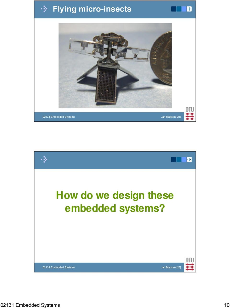 these embedded systems?