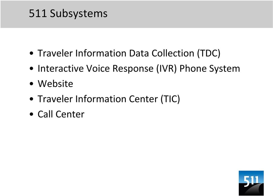 Response (IVR) Phone System Website