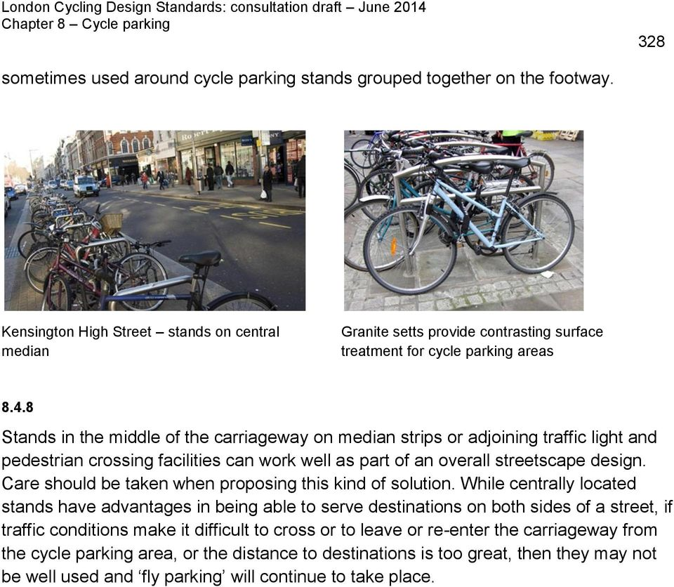 Chapter 20 Cycle parking   PDF Free Download
