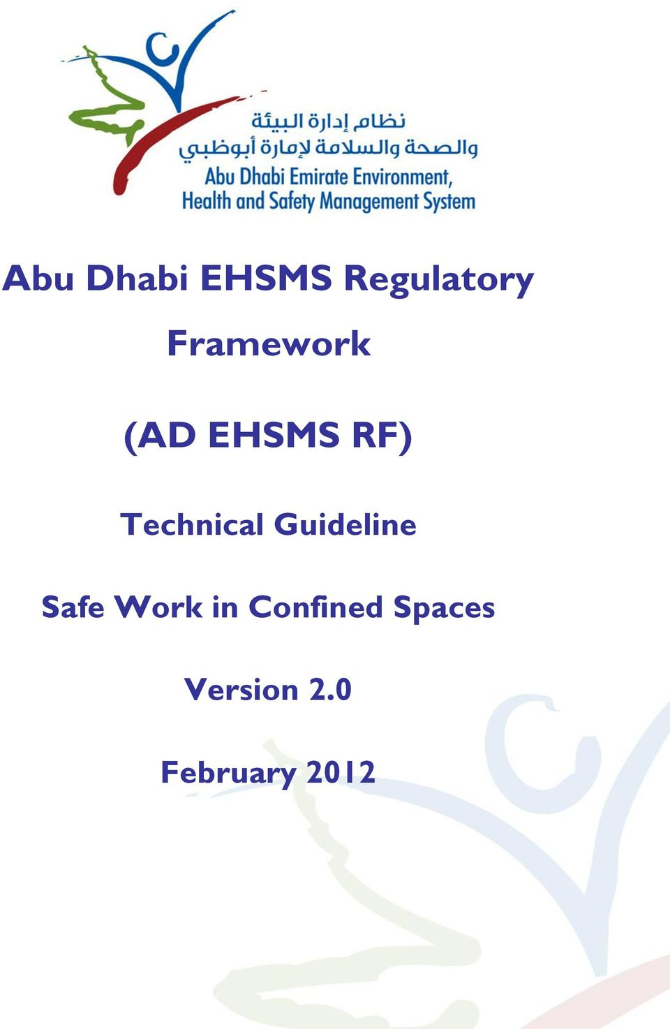 Technical Guideline Safe Work