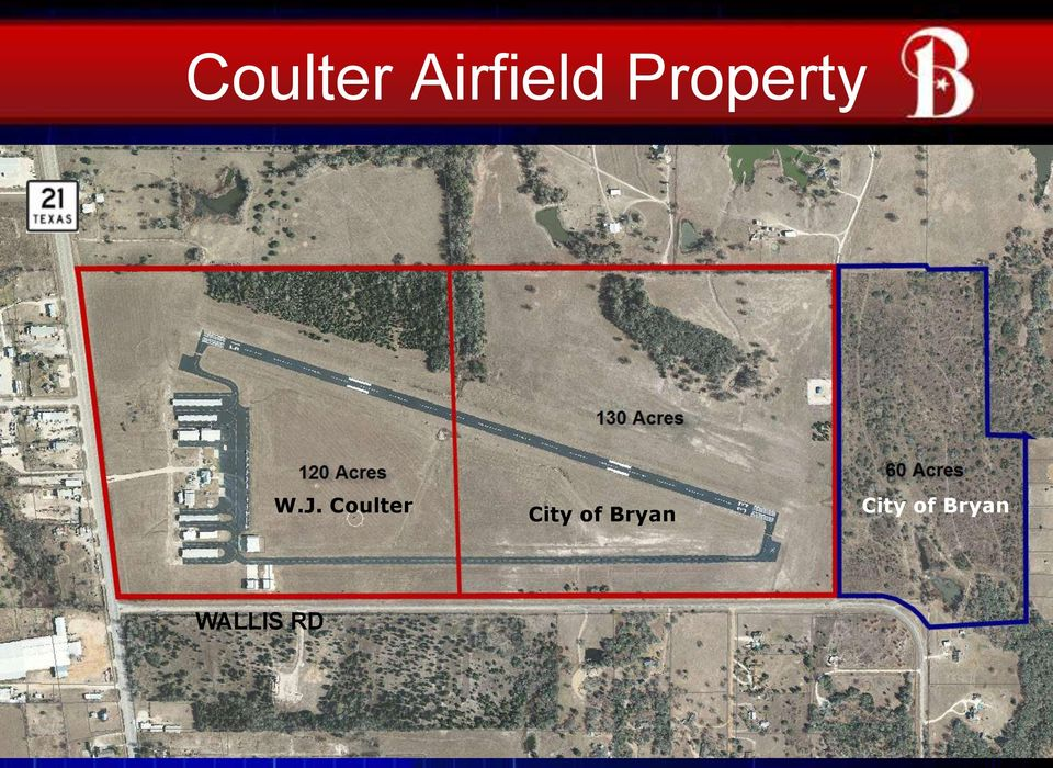 Coulter City of