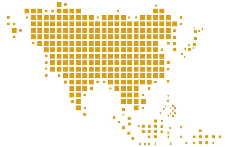80+ Developing Country Banks in 20 Countries Georgia