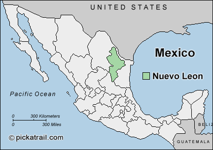 Mexico strengthening basic emergency medical services In the state of Nuevo Leon, steps were taken to improve: Infrastructure increased number of ambulance dispatch sites Access universal emergency
