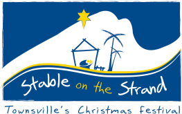 Stable on the Strand Townsville s Christmas Festival A gift to the people of Townsville Dates Time Location Cost Event Features No. Churches involved Over 70 No. Volunteers Over 700 No.