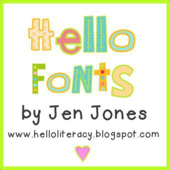 Font & ClipArt Fonts: Pictures: http://www.