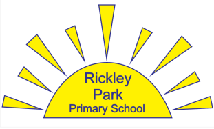 A Co-operative Academy Rickley Park Primary School This policy should be read in conjunction with the Teaching and Learning Policy, Feedback and Marking Policy, Early Years Policy andteacher