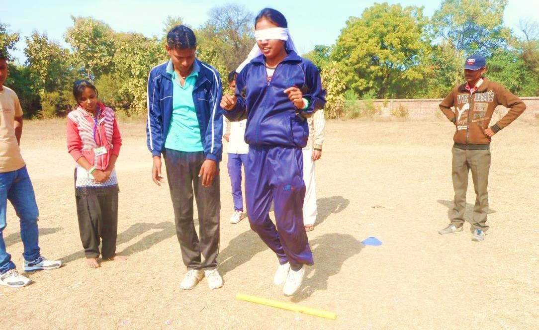 Report on KBC Sports Camp held at Banda, Uttar Pradesh (UP) Overview The third Kadam Badhate Chalo (KBC) sports camp was held in Banda, Uttar Pradesh from the 25th to the 28th of January, 2016.