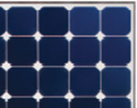 5% more power at module level than the current dominant solar cell used in