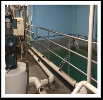 2015 YEAR END REPORT WATER/WASTEWATER TREATMENT PLANTS Madison s water and wastewater treatment operations specialists are highly trained professionals who strive to give the citizens of Madison the