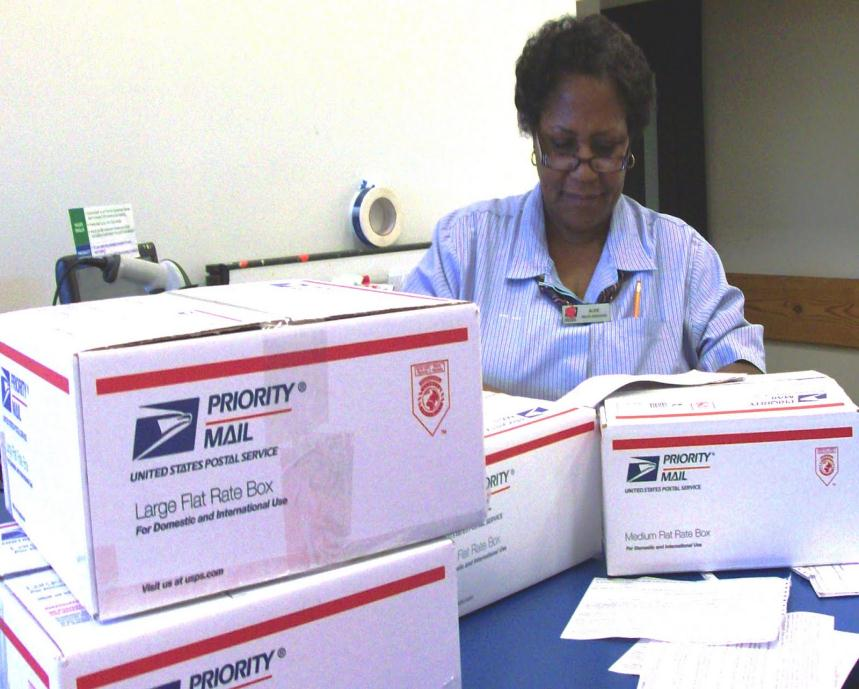 USPS Rate, Product and other Changes Proposed for January 22,
