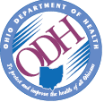 by the Ohio Department of Health,