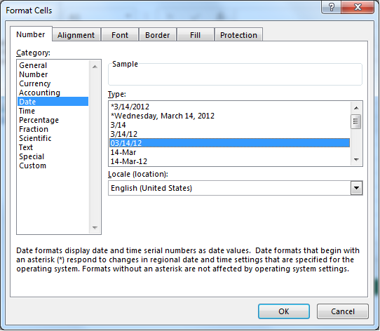 Page 4 Alignment tab - These options allow you to change the position and alignment of the data with the cell.