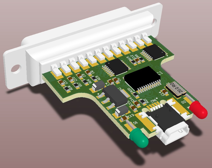 UC100 USB CNC motion controller to use with MACH3 software Current plugin version: V2.124 Contents: 1.