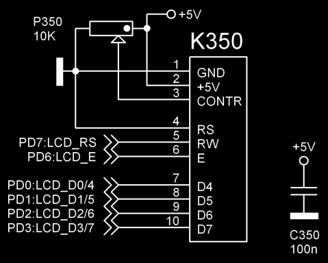 The STM32F4-Discovery BaseBoard 2 to the incorrect polarity, and a LED D242 to signal the presence of the external power source.