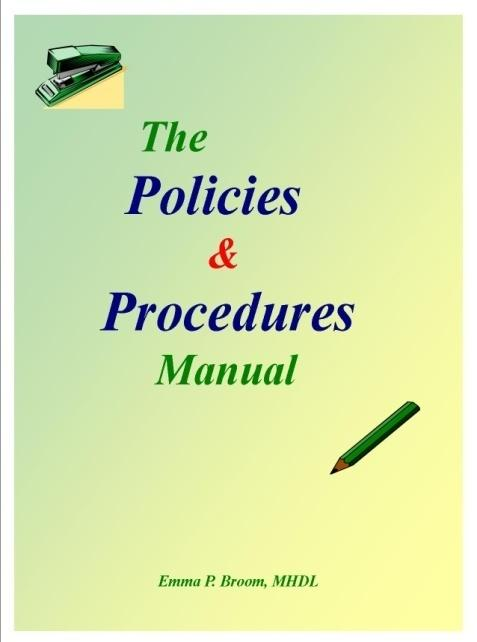 Quality Manual Quality Manual or Equivalent Quality Policy Scope of PQS