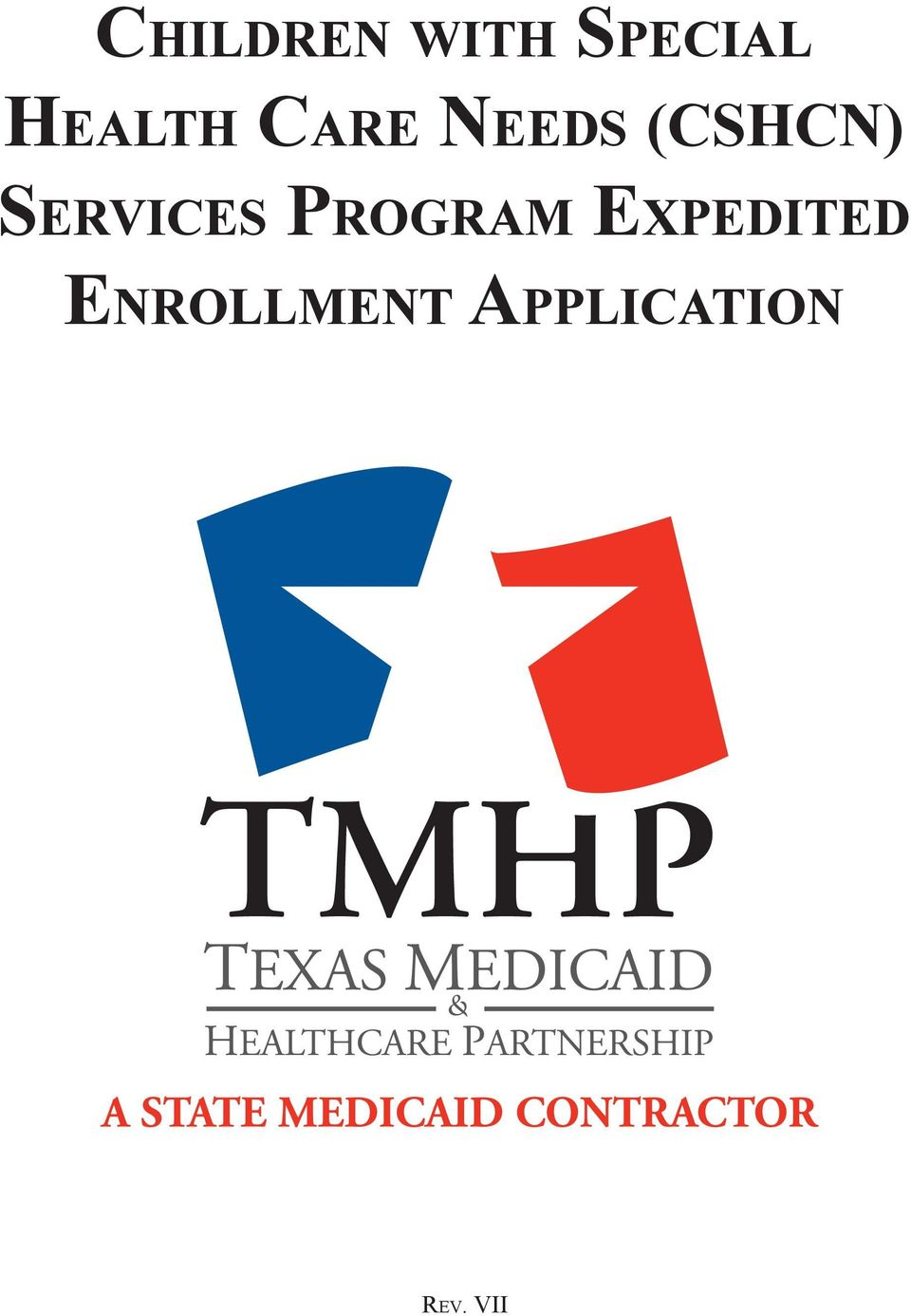 Services Program Expedited