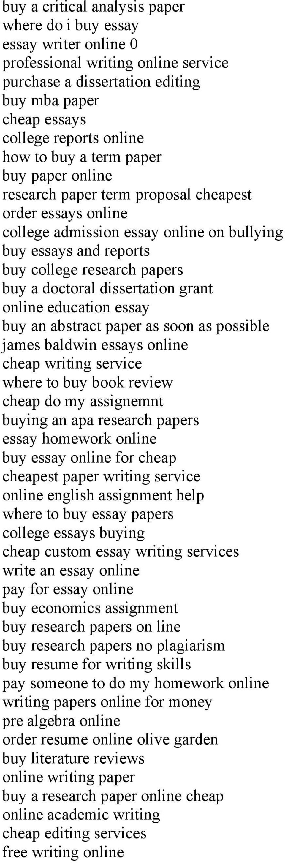 doctoral dissertation grant online education essay buy an abstract paper as soon as possible james baldwin essays online cheap writing service where to buy book review cheap do my assignemnt buying