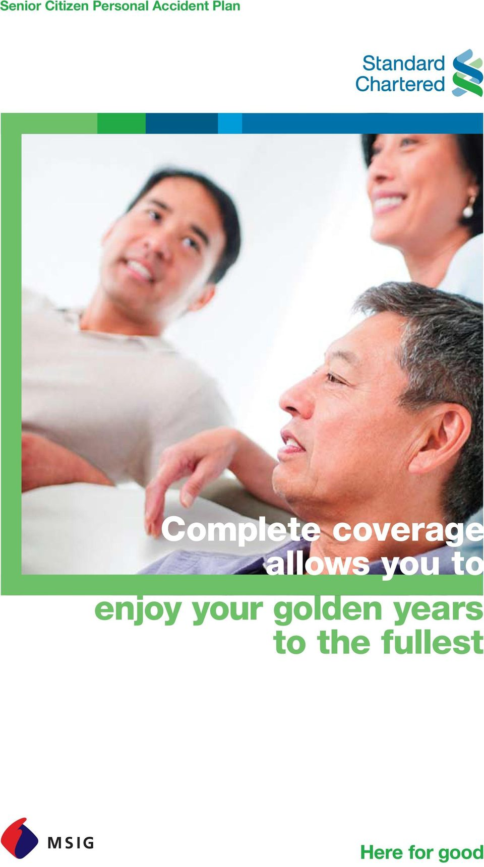 coverage allows you to