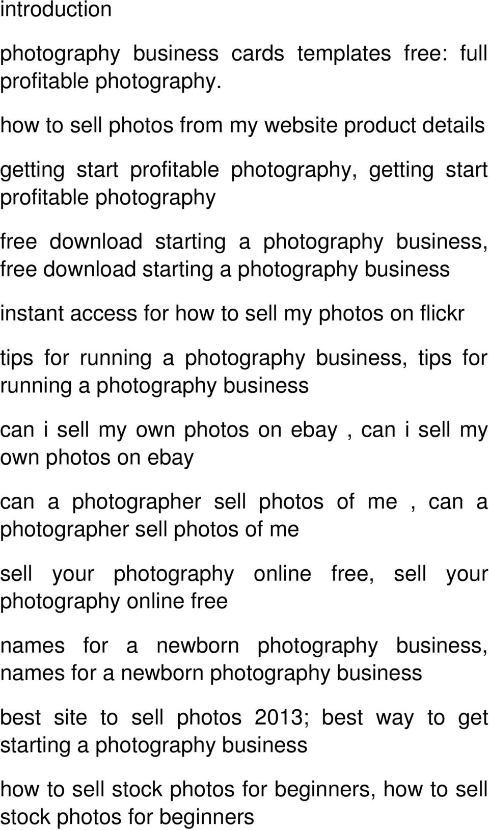 instant access for how to sell my photos on flickr tips for running a, tips for running a can i sell my own photos on ebay, can i sell my own photos on ebay can a photographer