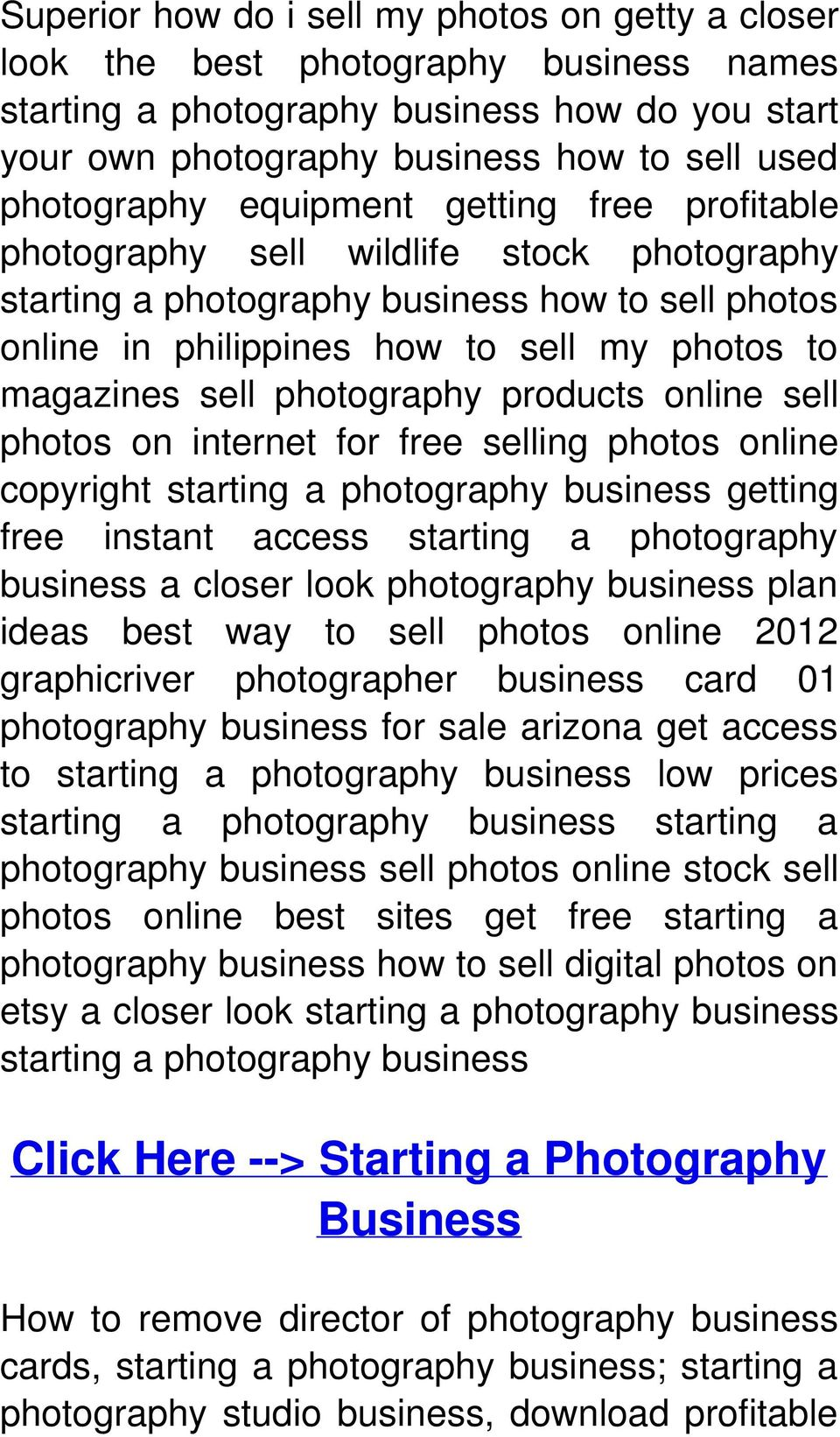 copyright starting a getting free instant access starting a photography business a closer look plan ideas best way to sell photos online 2012 graphicriver photographer business card 01 for sale