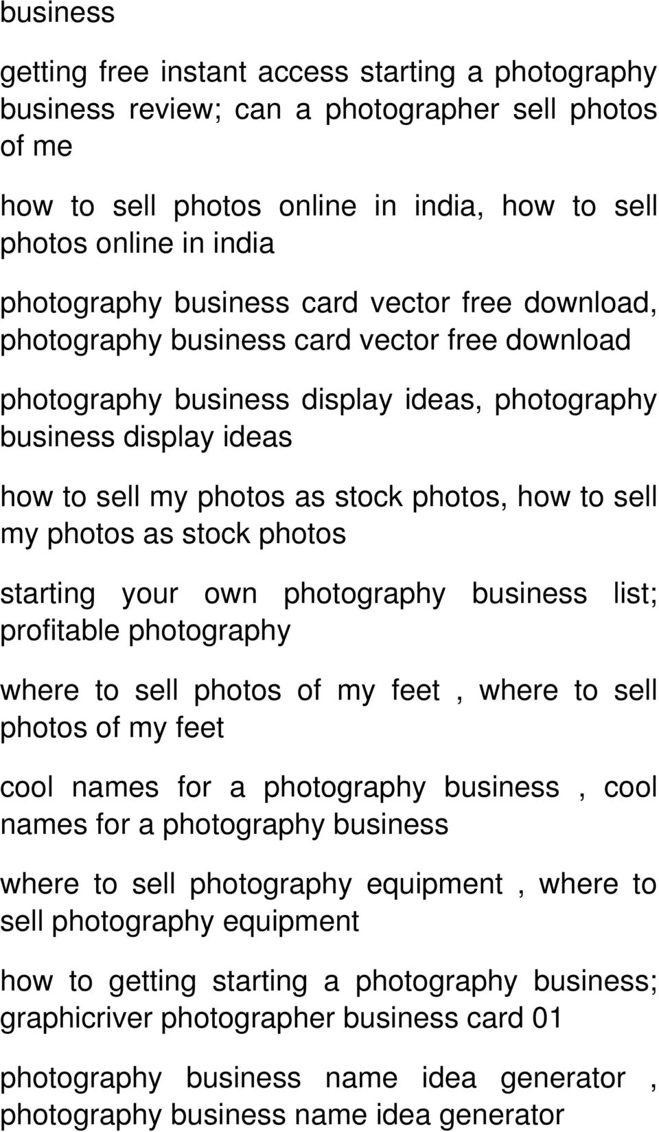 photos as stock photos starting your own list; profitable photography where to sell photos of my feet, where to sell photos of my feet cool names for a, cool names for a