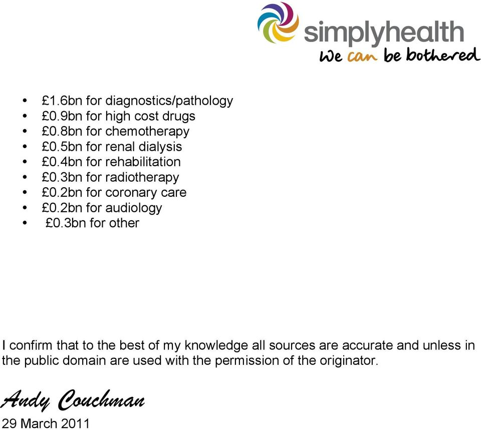 2bn for audiology 0.