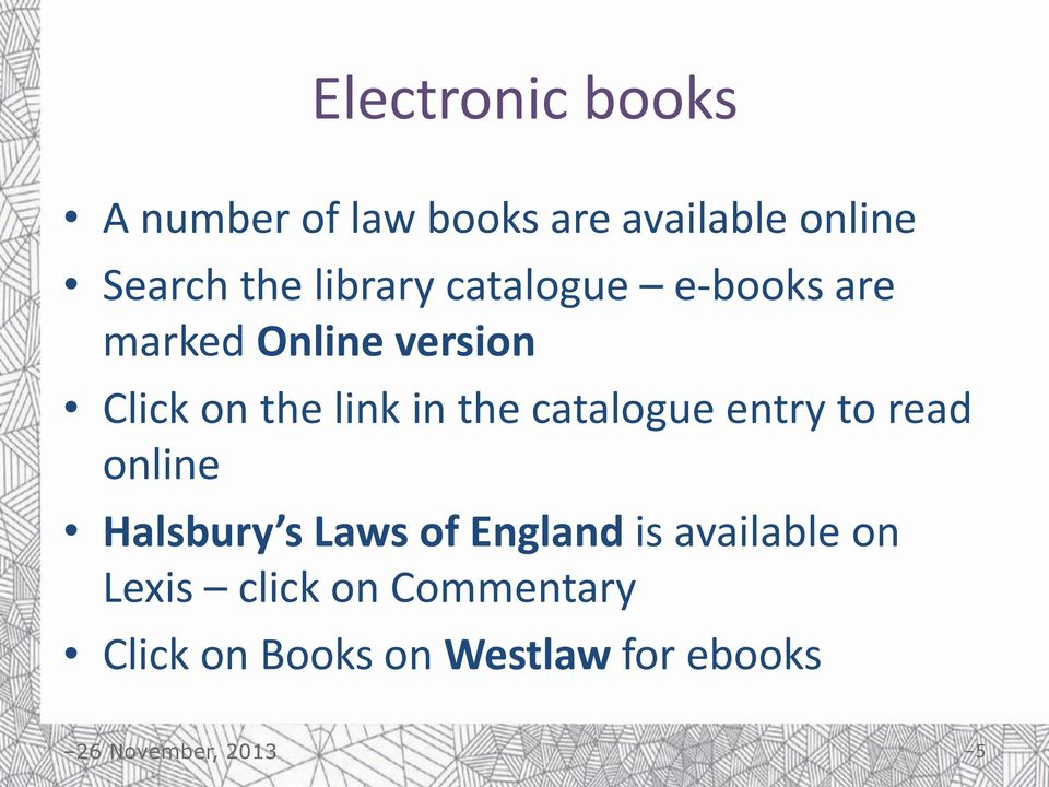 in the catalogue entry to read online Halsbury s Laws of England is