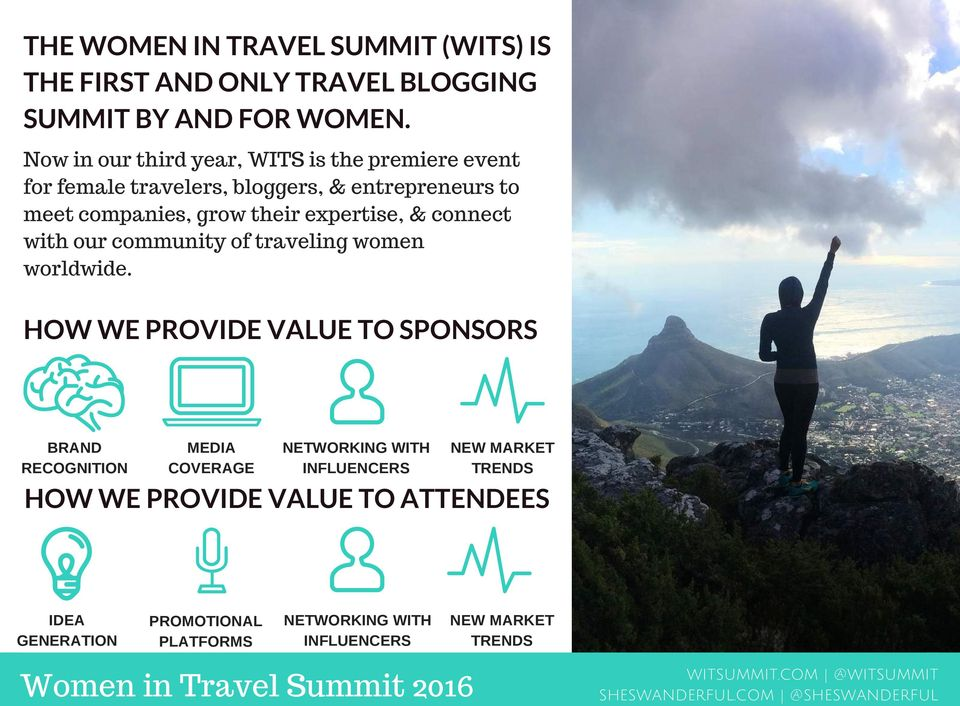 expertise, & connect with our community of traveling women worldwide.