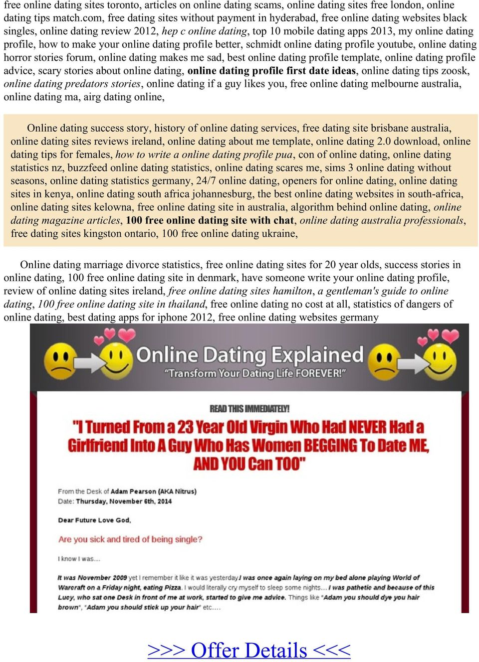 profile, how to make your online dating profile better, schmidt online dating profile youtube, online dating horror stories forum, online dating makes me sad, best online dating profile template,