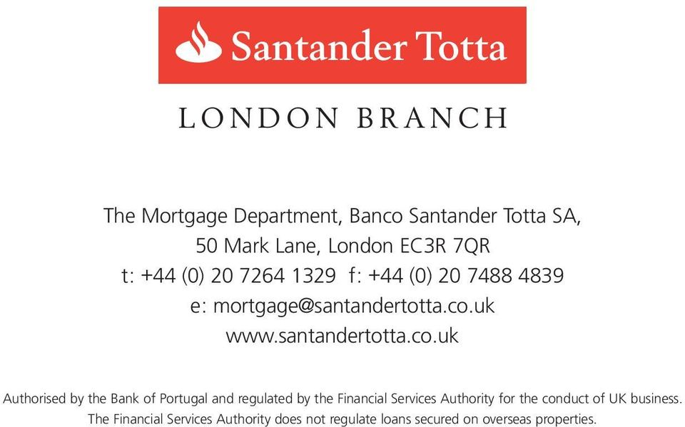uk www.santandertotta.co.