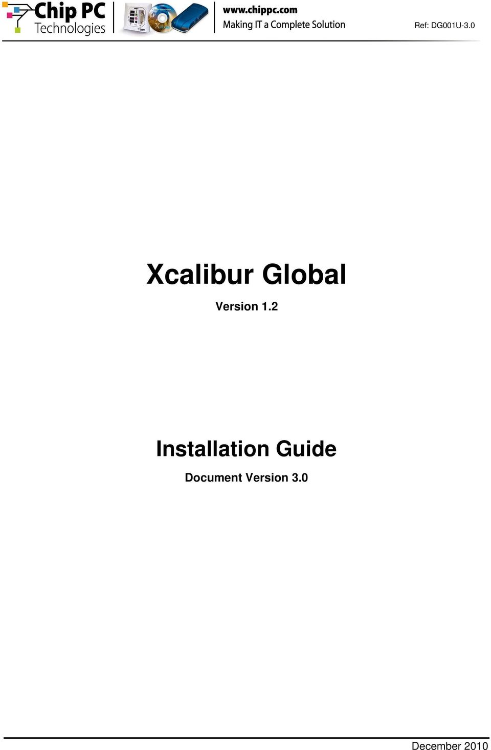 2 Installation Guide