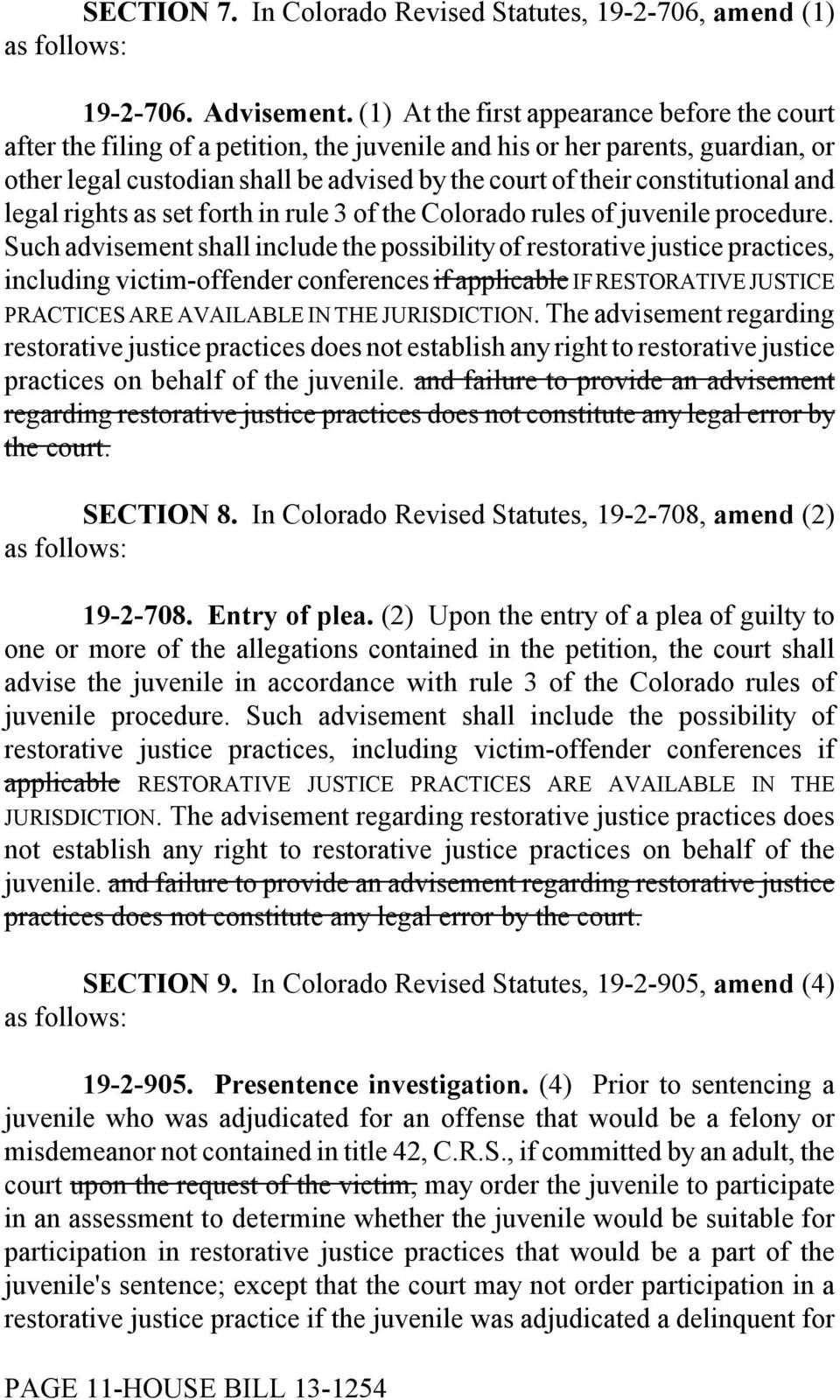 constitutional and legal rights as set forth in rule 3 of the Colorado rules of juvenile procedure.