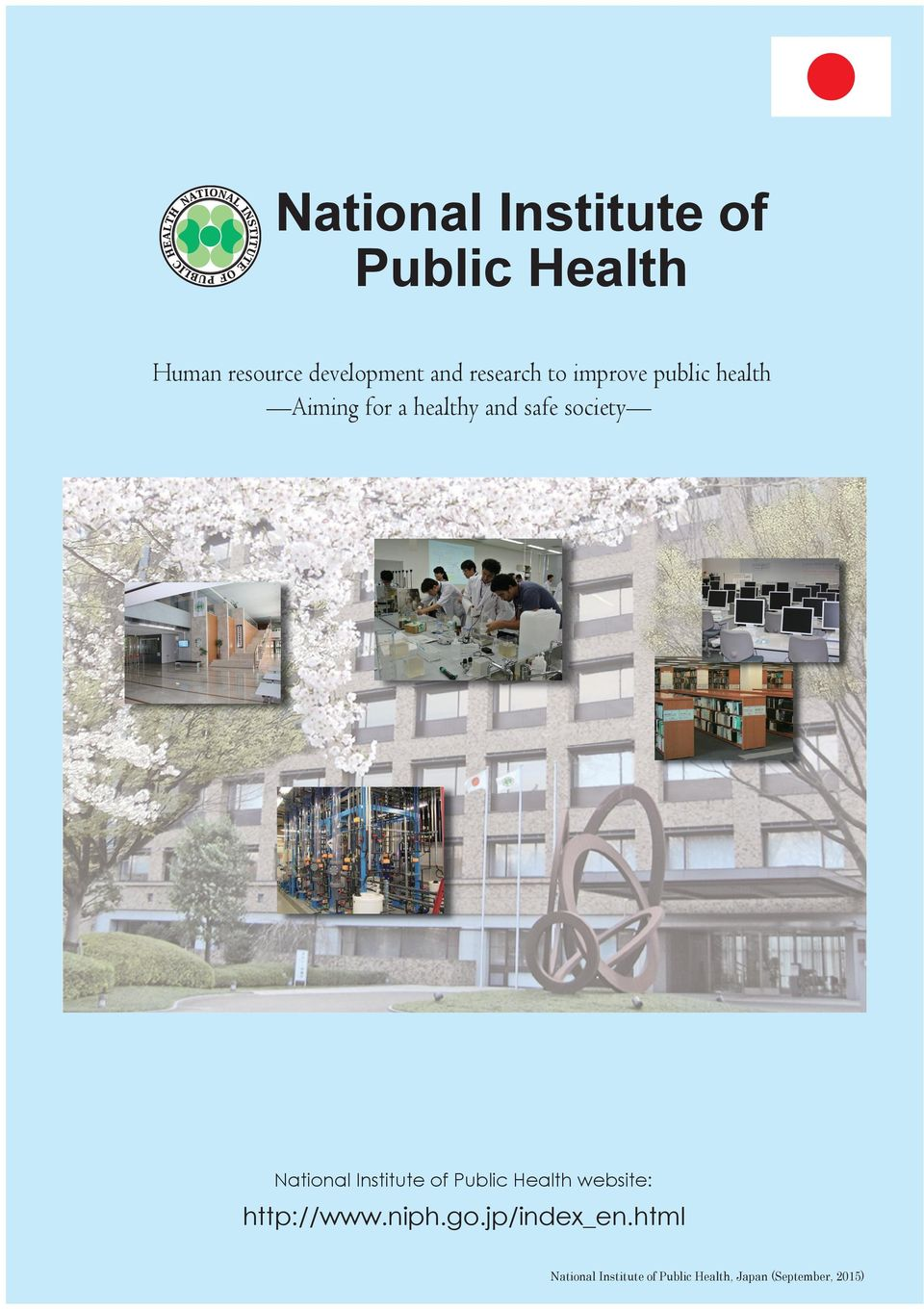 society National Institute of Public Health website: http://www.niph.