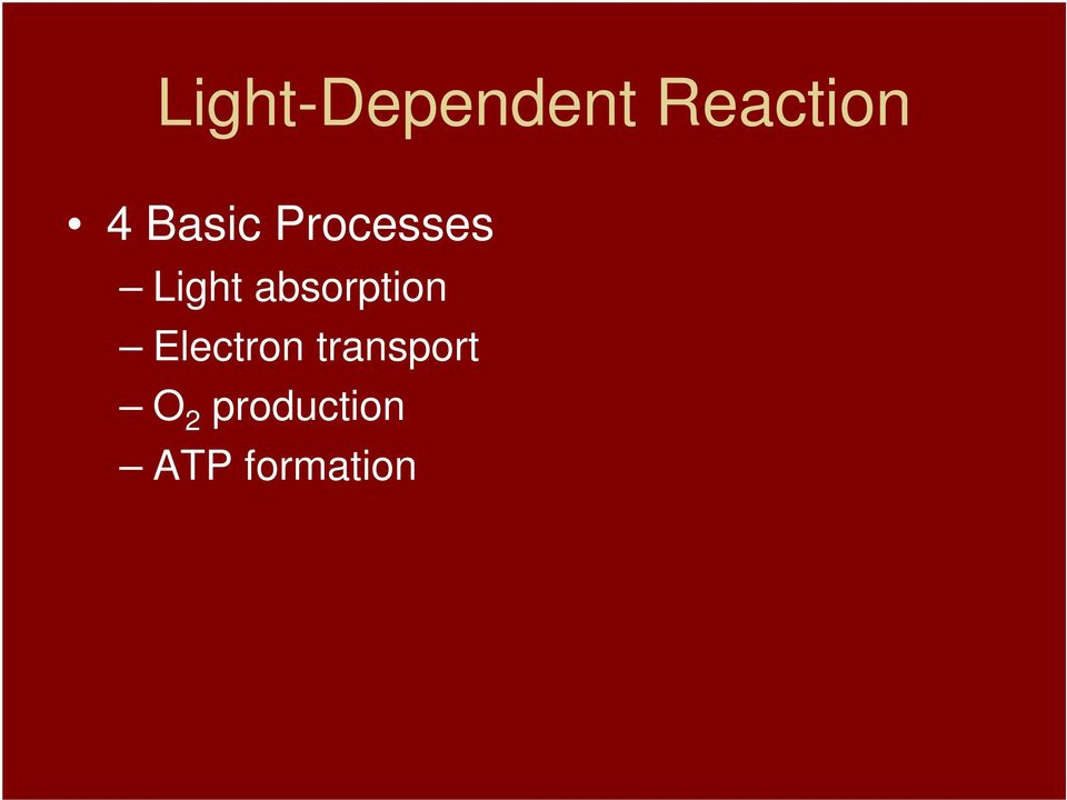 absorption Electron