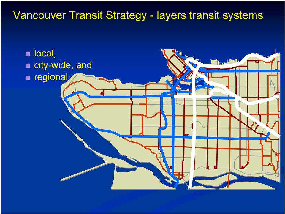 transit systems!