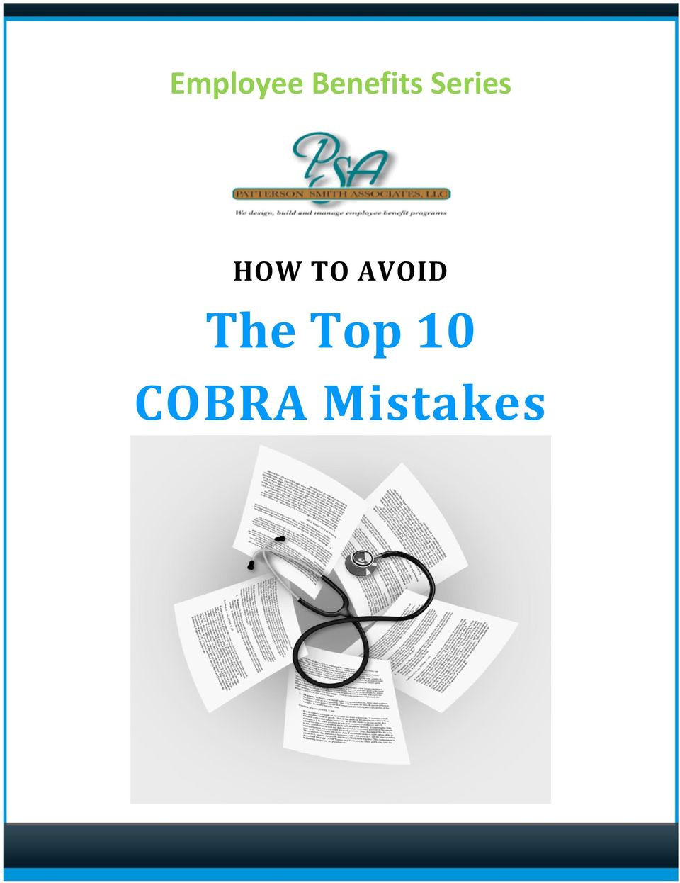 The Top 10 COBRA