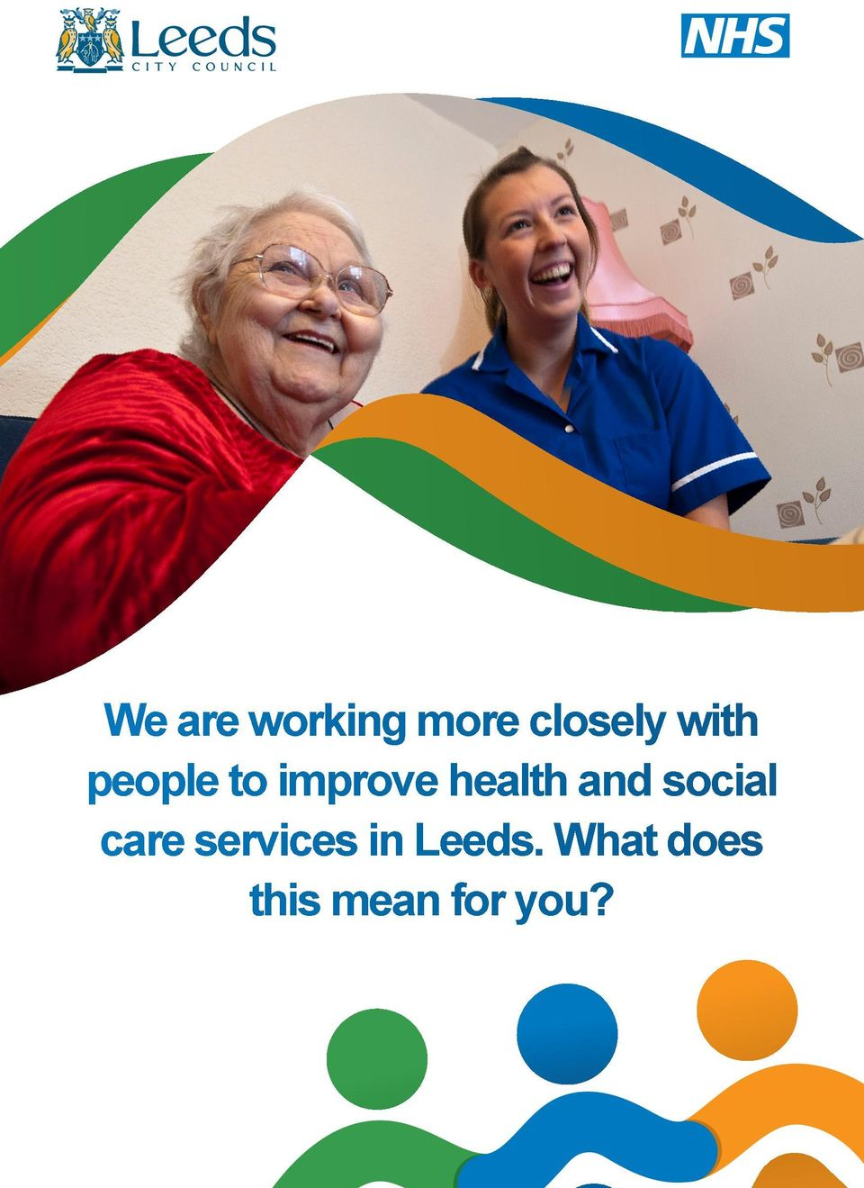 and social care services in