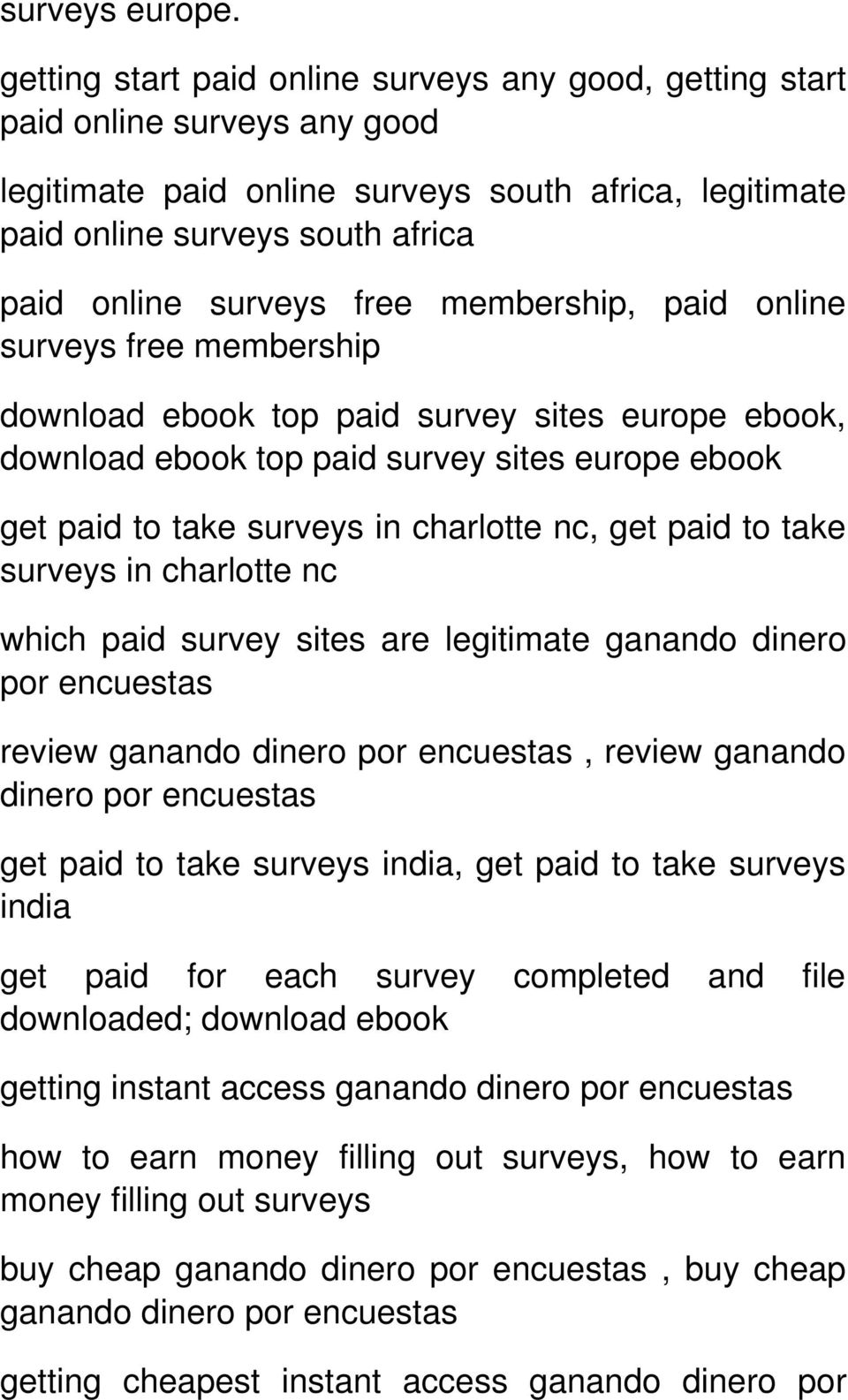 free membership, paid online surveys free membership download ebook top paid survey sites europe ebook, download ebook top paid survey sites europe ebook get paid to take surveys in charlotte nc, get