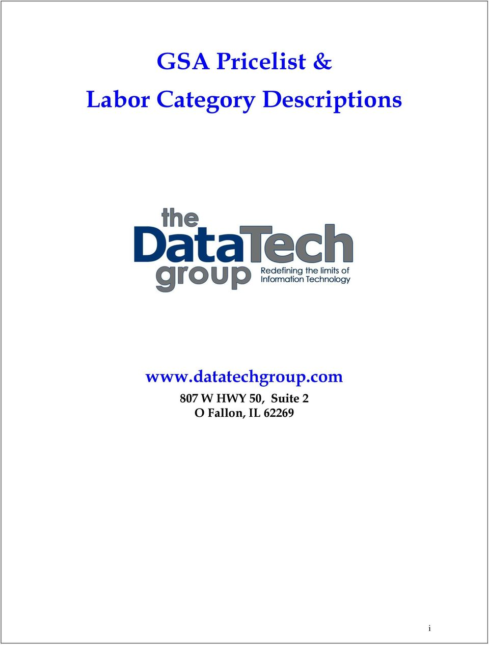 datatechgroup.