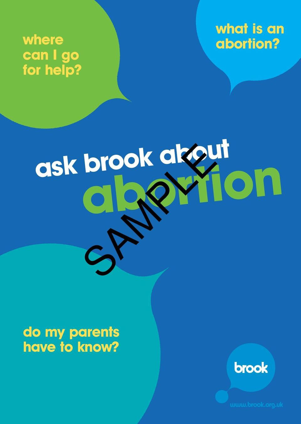 ask brook about abortion
