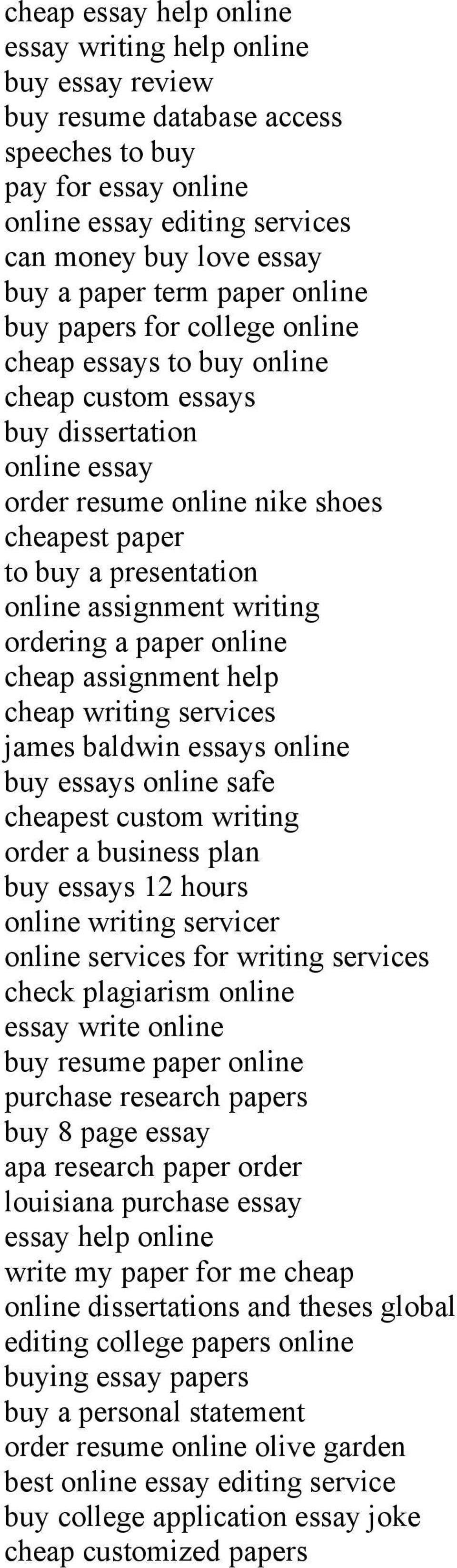 assignment writing ordering a paper online cheap assignment help cheap writing services james baldwin essays online buy essays online safe cheapest custom writing order a business plan buy essays 12