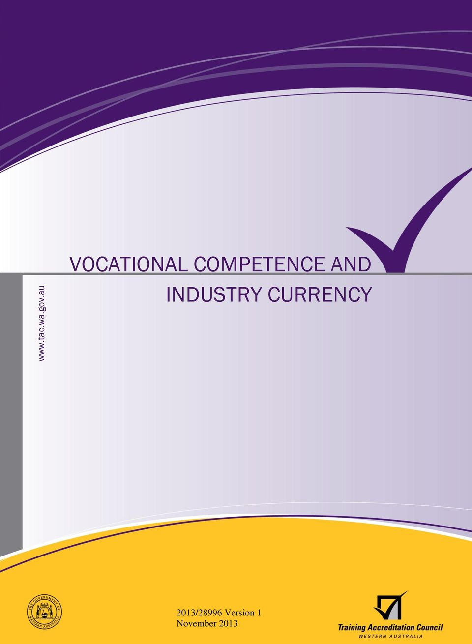 COMPETENCE AND INDUSTRY
