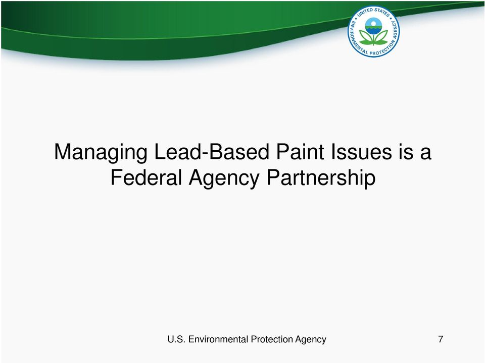 Agency Partnership U.S.