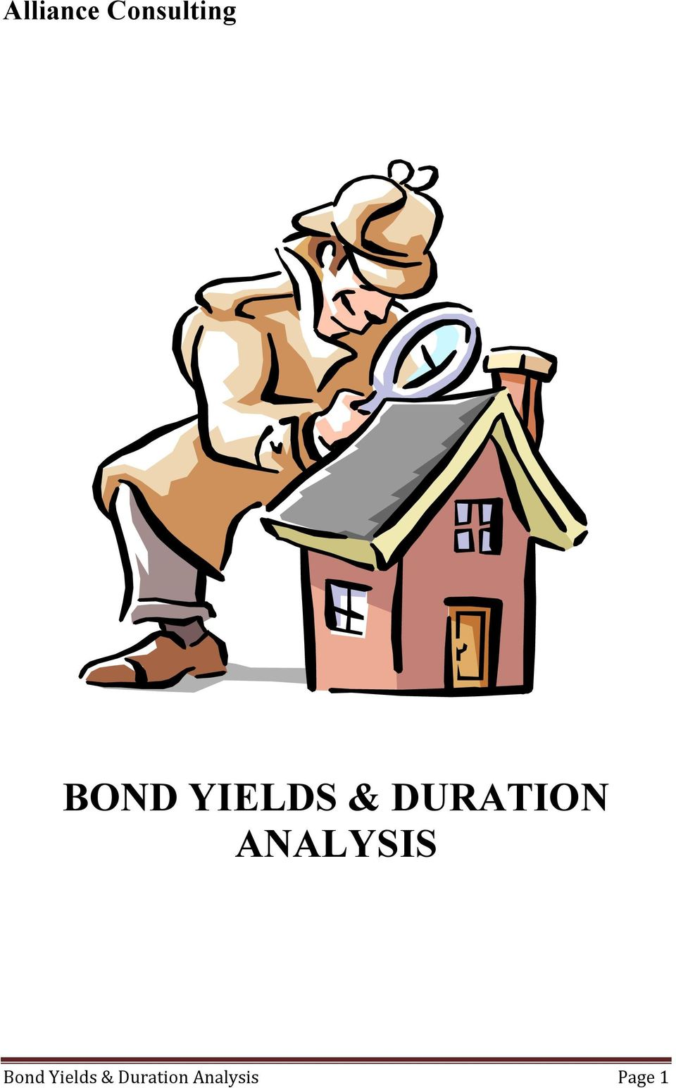 Bond Yields &