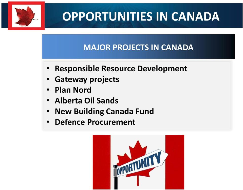 Gateway projects Plan Nord Alberta Oil